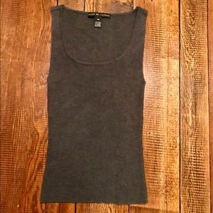 Ralph Lauren Size Medium Fitted Stretchy Tank Top